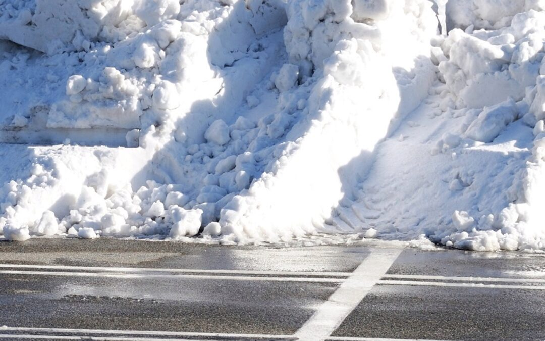 Greenwich, CT | Commercial Snow Removal Contractor