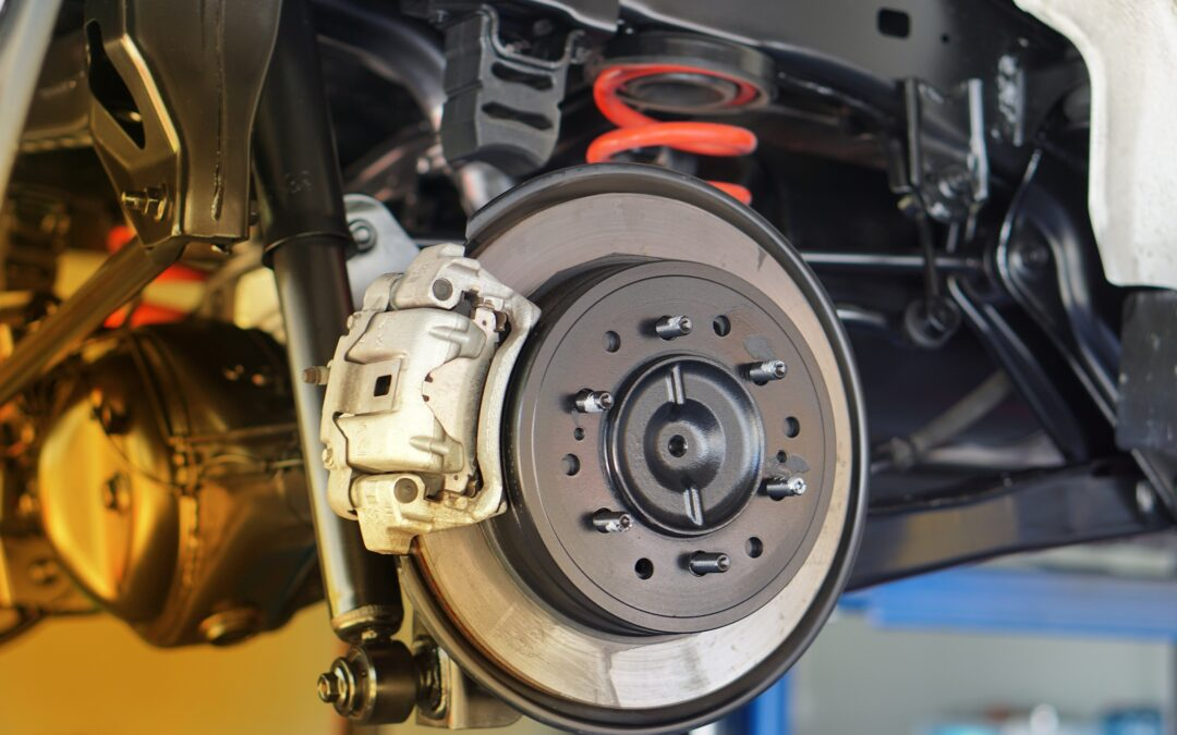 Brake Service Repair | Brake Inspections in Stamford, CT