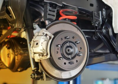 Brake Service Repair | Brake Inspections in Stamford, CT