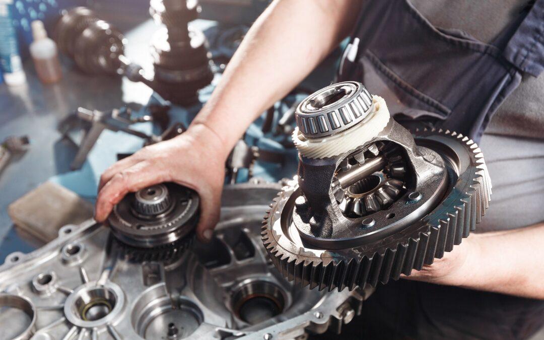 Stamford, CT | Automotive Transmission Maintenance & Repair | Changing Transmission Fluid