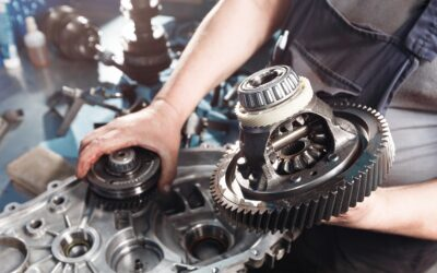 Stamford, CT | Automotive Transmission Maintenance & Repair | Changing Transmission Fluid