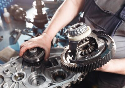 Vehicle Transmission Repair | Car Transmission Maintenance Stamford, CT