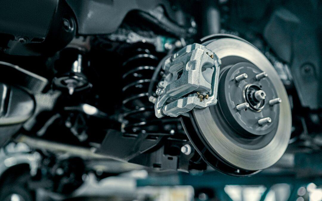 Stamford, CT | Steering & Suspension Repair & Maintenance | Best Suspension Repair Service