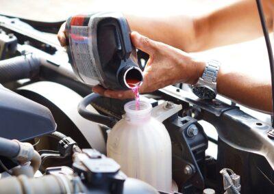 Stamford, CT | Vehicle Cooling System Maintenance | Car Radiator Repair Services
