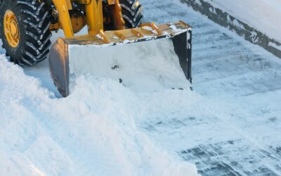 New Canaan, CT | Snow Plowing & Removal | Best Snow Removal Near Me